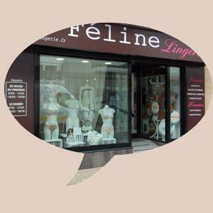 Notre magasin Est Lyonnais